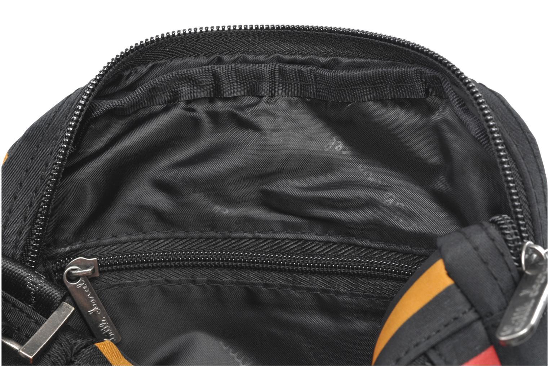 Handtaschen Little Marcel Aldo mehrfarbig ansicht von hinten