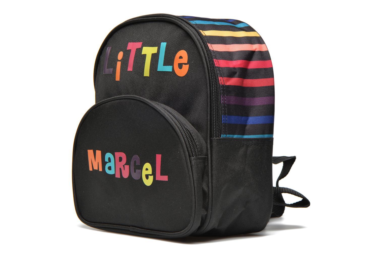 Scolaire Little Marcel Sabre Multicolore vue portées chaussures