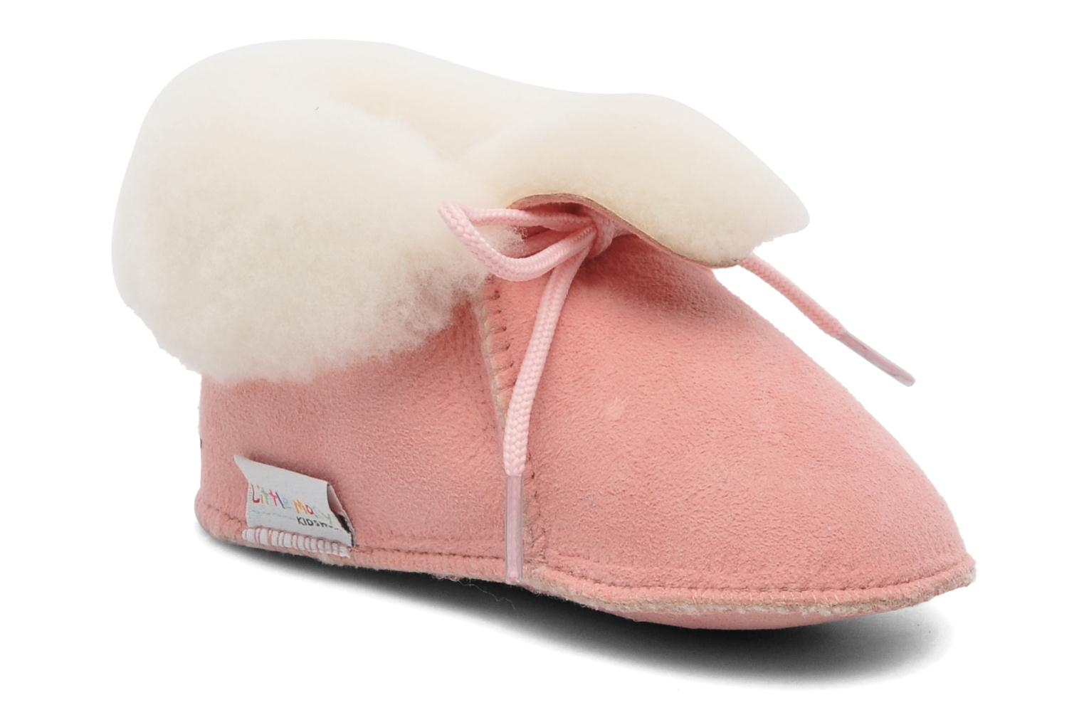Little Mary Bb Polaire Rosa 9MGLH3