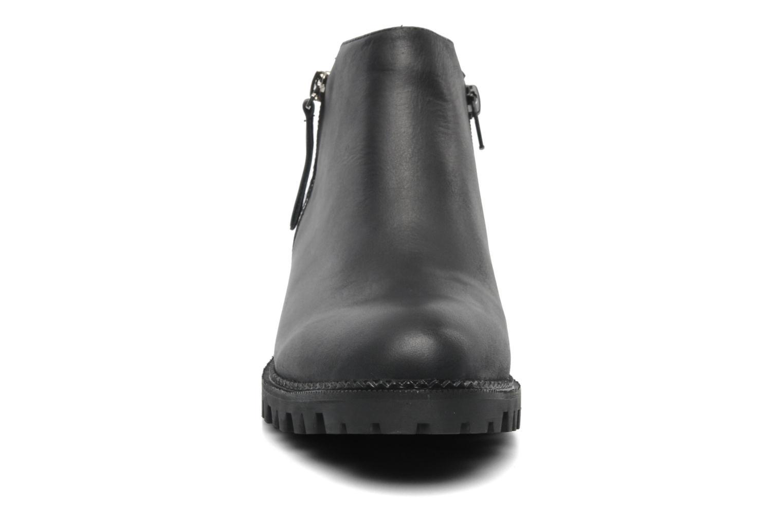 Boots en enkellaarsjes Jeffrey Campbell Ruby Zwart model