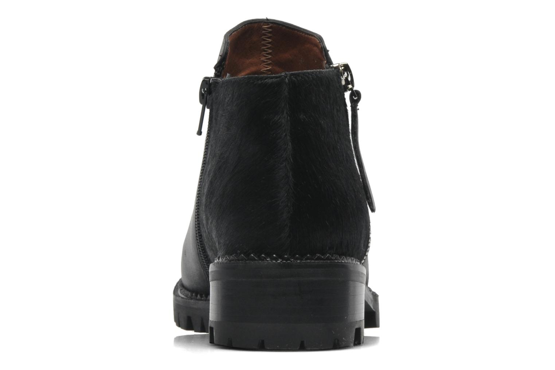 Boots en enkellaarsjes Jeffrey Campbell Ruby Zwart rechts