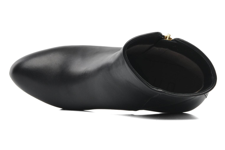 Bottines et boots Unisa Riane Noir vue gauche