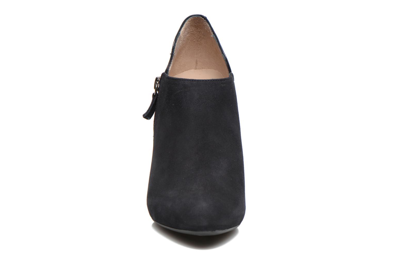 Stiefeletten & Boots Unisa Pumin blau schuhe getragen