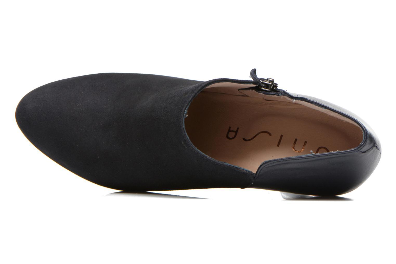 Stiefeletten & Boots Unisa Pumin blau ansicht von links