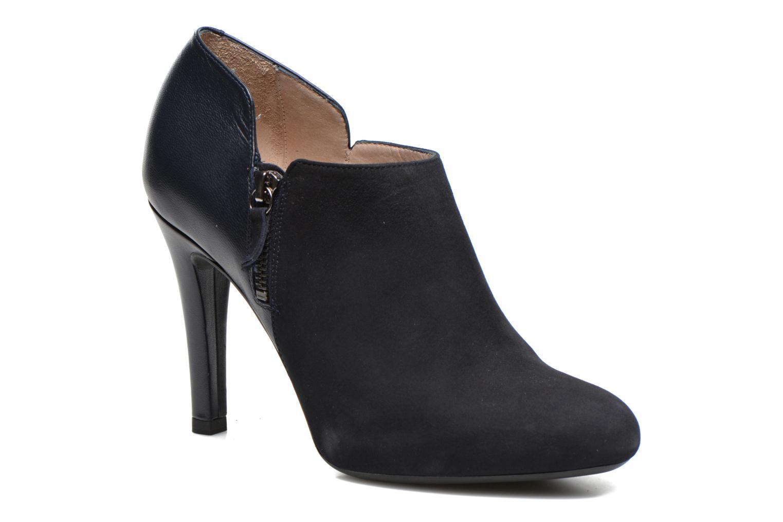 Unisa Pumin (Bleu) - Bottines et boots chez Sarenza (232142)