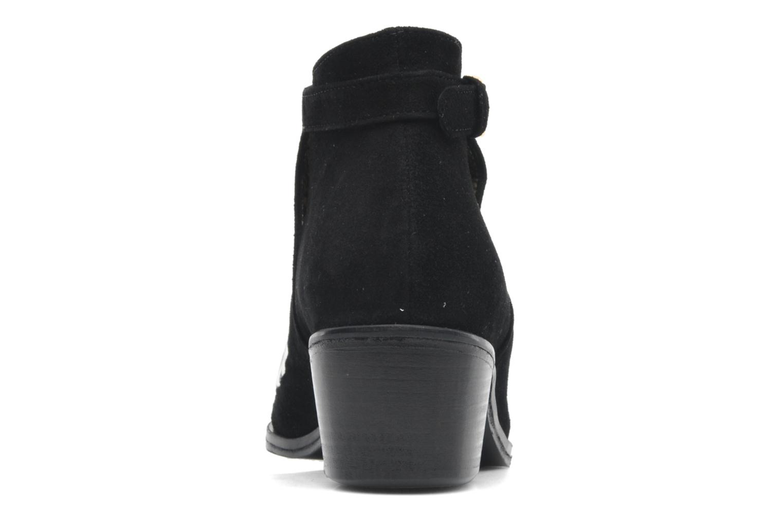 Stiefeletten & Boots MySuelly Robert velours mehrfarbig ansicht von rechts
