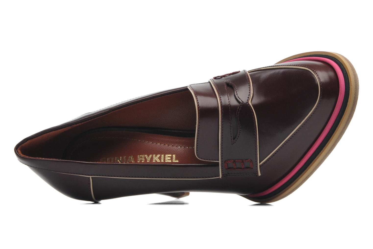 Slipper Sonia Rykiel Jane braun ansicht von links