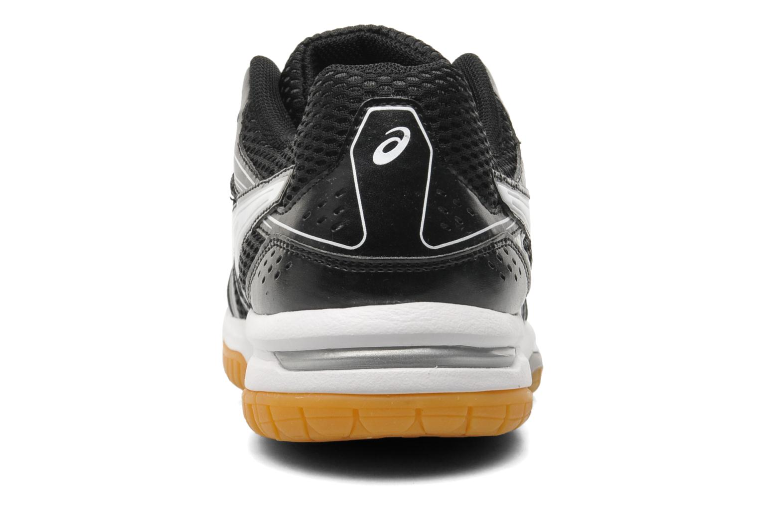 Gel-Rocket 7 Black/white/silver