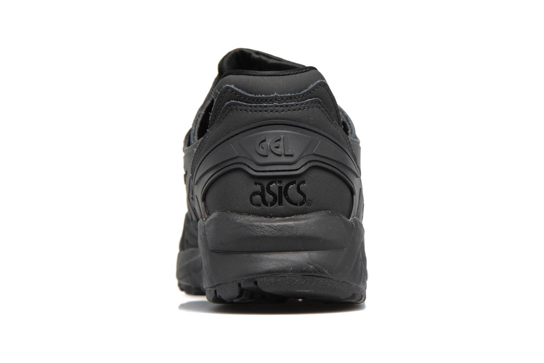 Gel-Kayano Trainer Black/black 2