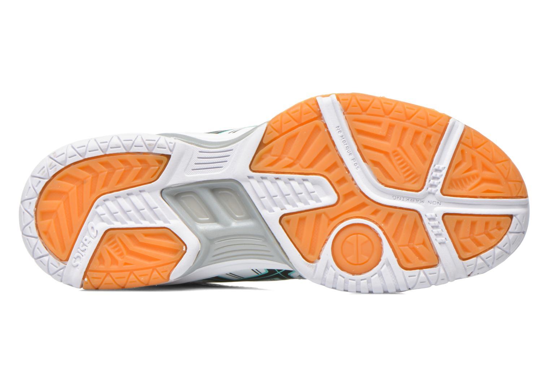 Sportschoenen Asics Lady Gel-Rocket 7 Wit boven
