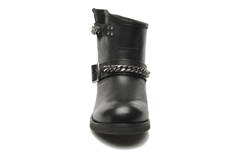 Boots en enkellaarsjes Koah Tammy Zwart model