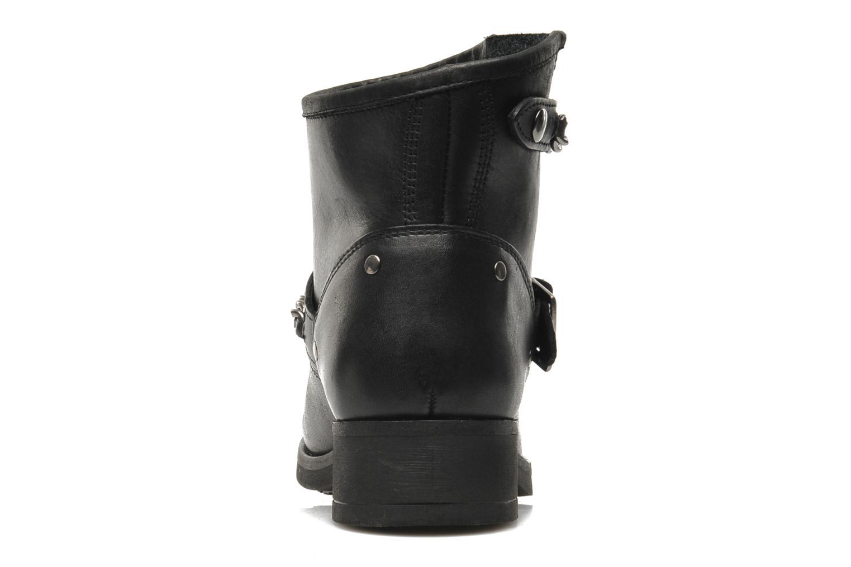 Boots en enkellaarsjes Koah Tammy Zwart rechts