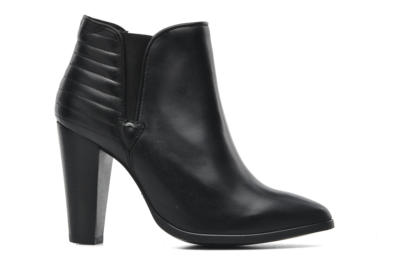 Boots en enkellaarsjes Koah Yasmin Zwart achterkant