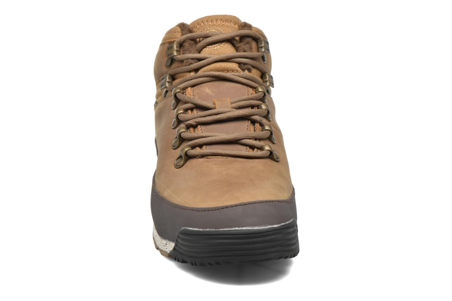 Veterschoenen Element Donnelly Bruin model