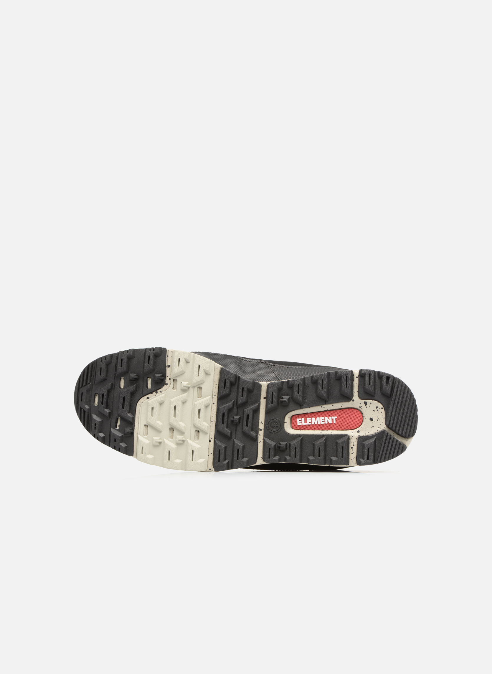 Donnelly Black Greyfull Grain Leather