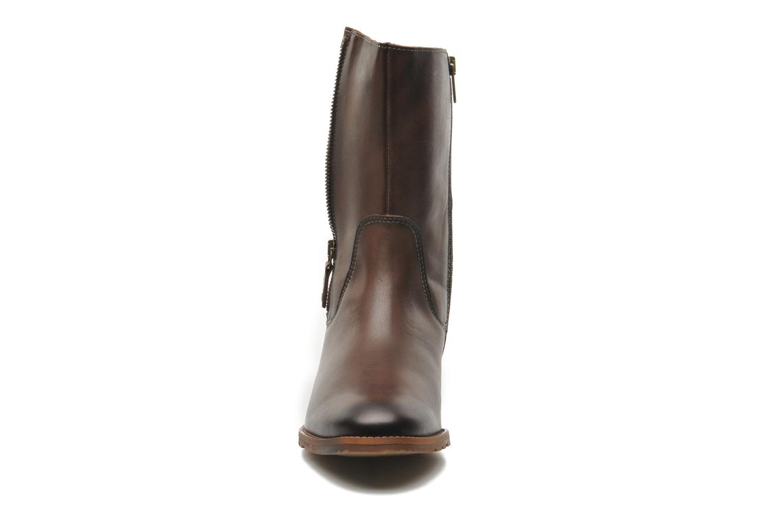 Stiefeletten & Boots Pikolinos GARDA 971-8004 braun schuhe getragen