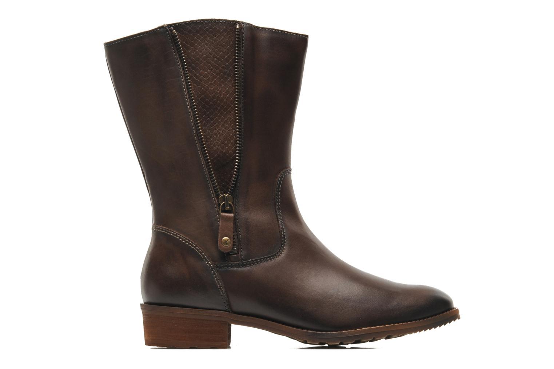 Stiefeletten & Boots Pikolinos GARDA 971-8004 braun ansicht von hinten