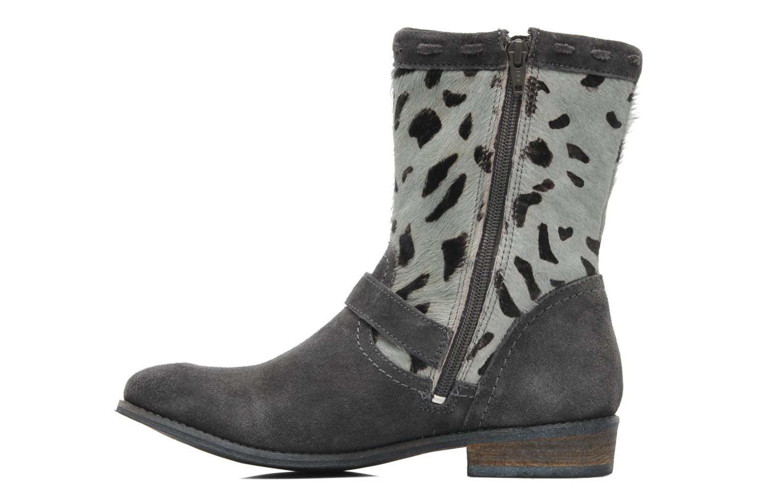 Bottines et boots Best Mountain Celeopard Multicolore vue face