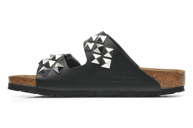 Arizona Cuir W Black Pyramid