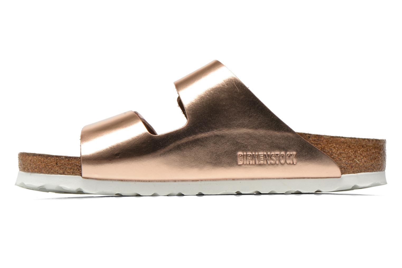 Arizona Cuir W Metallic Copper