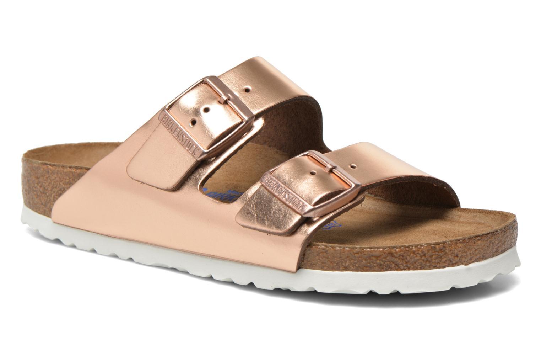 Birkenstock Rose Arizona Chaussures h7dV3DMsti