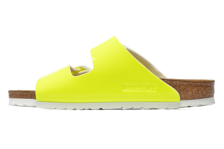 Arizona Flor W Vernis Neon Yellow