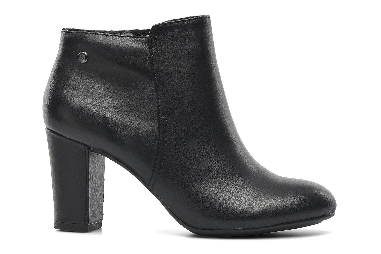Bottines et boots Hush Puppies Dena Sisany Noir vue derrière