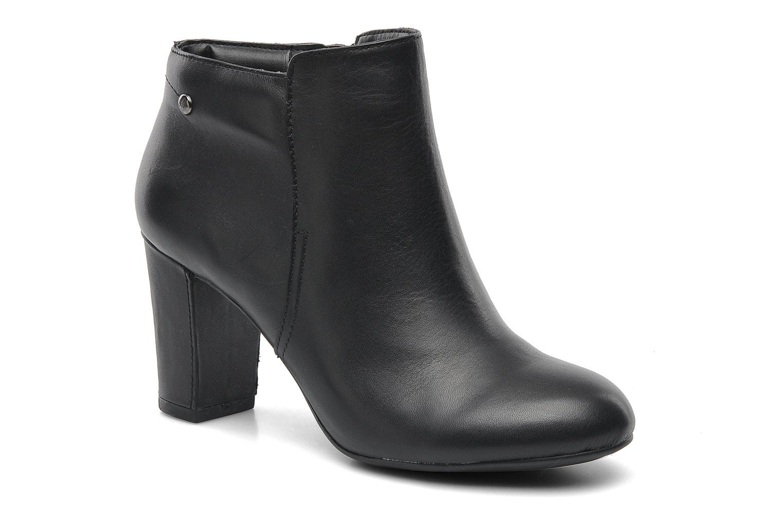 Bottines et boots Hush Puppies Dena Sisany Noir vue détail/paire