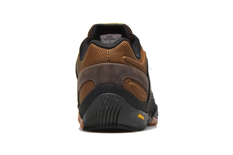 Scarpe sportive Merrell ANNEX Marrone immagine destra