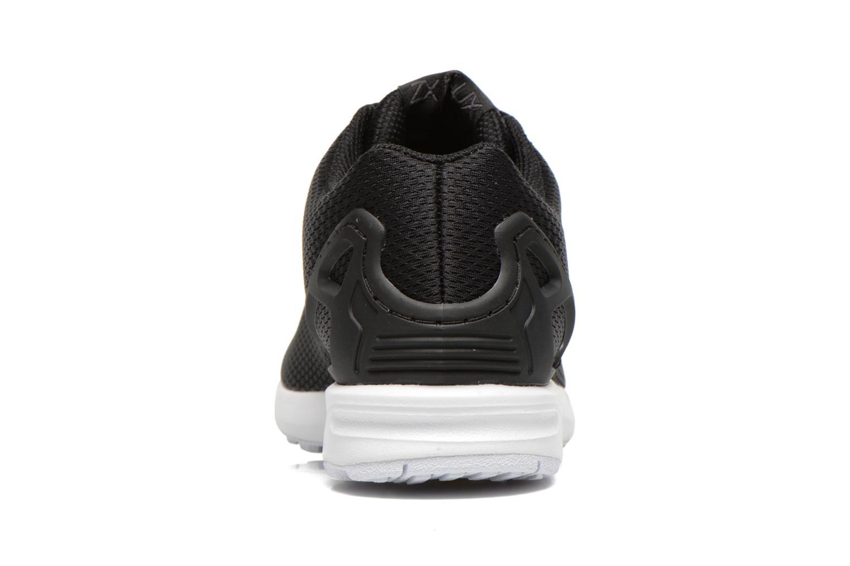 Zx Flux W Black1-black1-white