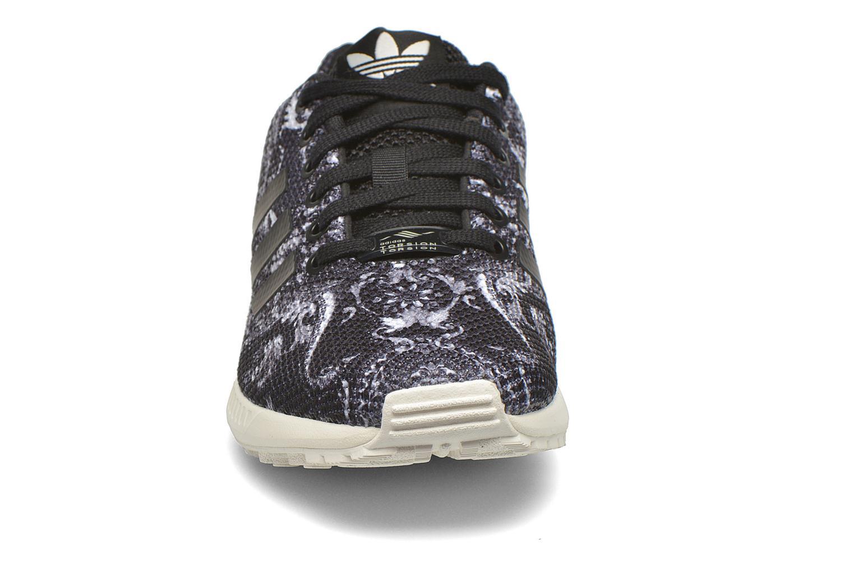 Sneakers Adidas Originals Zx Flux W Zwart model