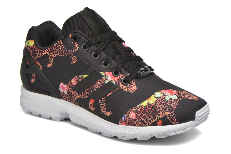 best loved 48df3 024ef Sneakers Adidas Originals Zx Flux W Multicolore vedi dettaglio paio