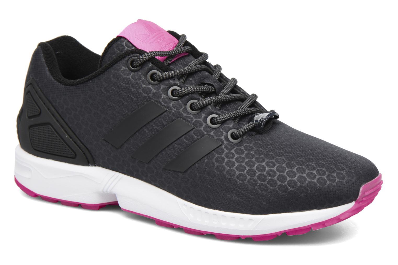 Grandes descuentos últimos zapatos Adidas Originals Zx Flux W (Negro) - Deportivas Descuento