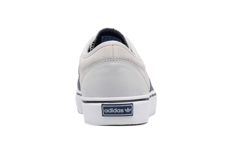 Sneakers Adidas Originals Adi-Ease Grijs rechts