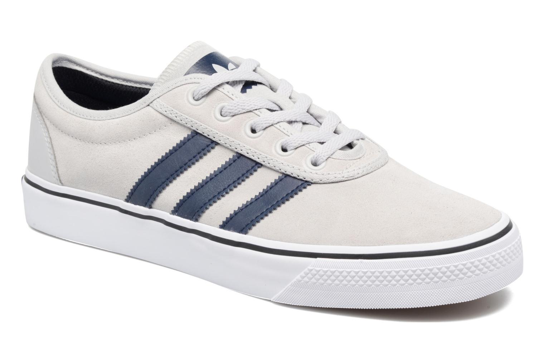 Sneakers Adidas Originals Adi-Ease Grijs detail