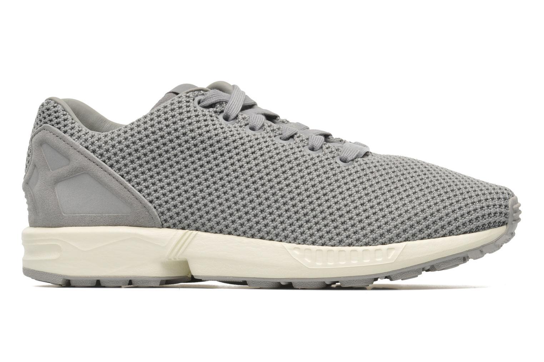 Sneakers Adidas Originals Zx Flux Grijs achterkant
