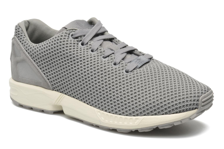 Sneakers Adidas Originals Zx Flux Grijs detail