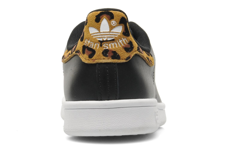 Sneakers Adidas Originals Stan Smith W Sort Se fra højre