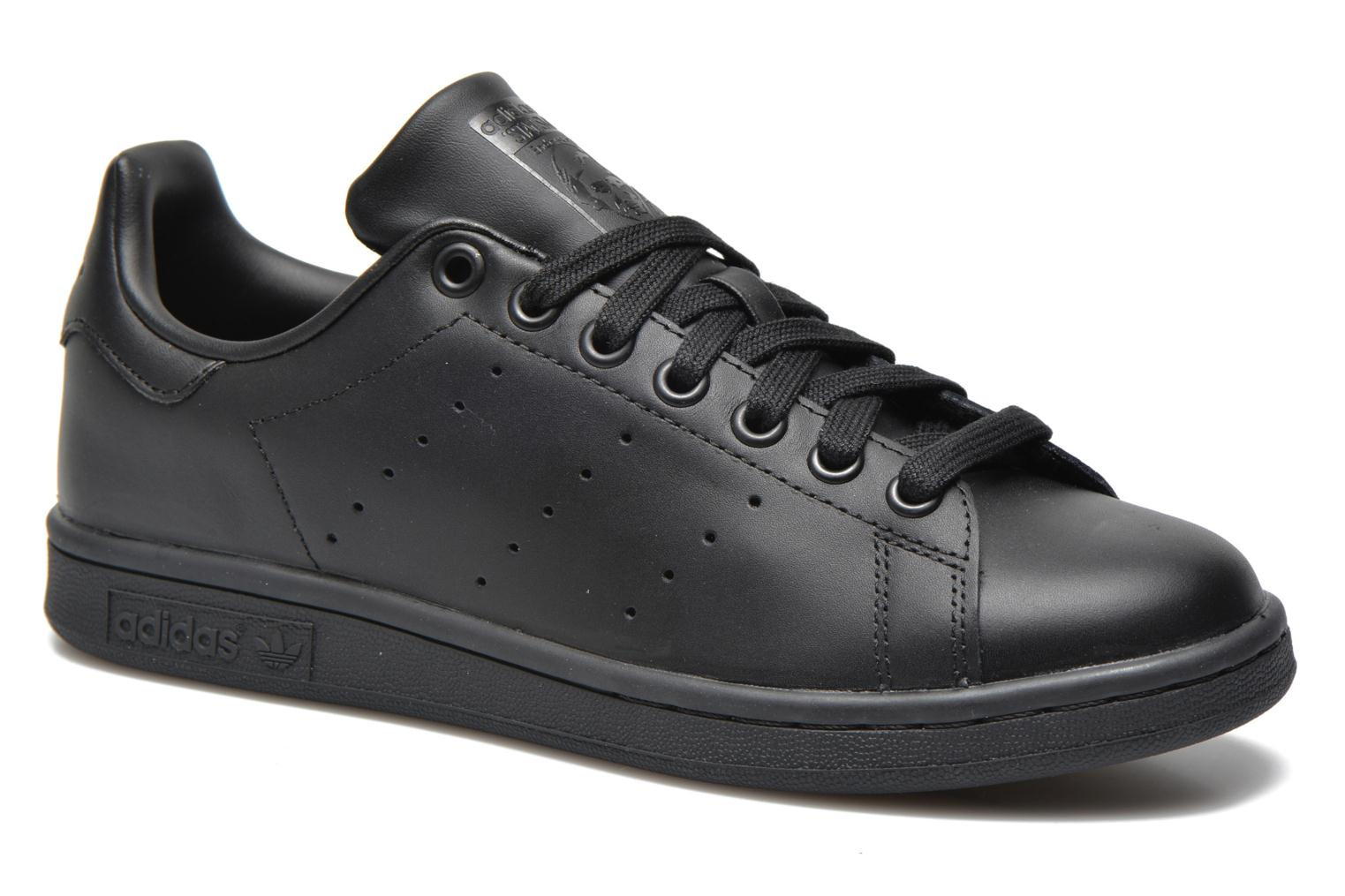 Stan Smith W Noir1/Noir1/Noir1