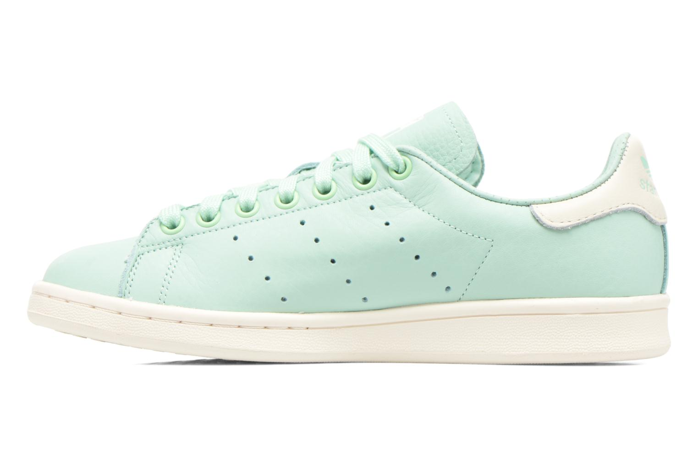 Sneaker Adidas Originals Stan Smith W grün ansicht von vorne