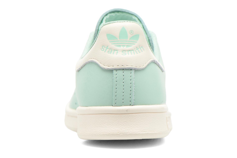 Sneaker Adidas Originals Stan Smith W grün ansicht von rechts