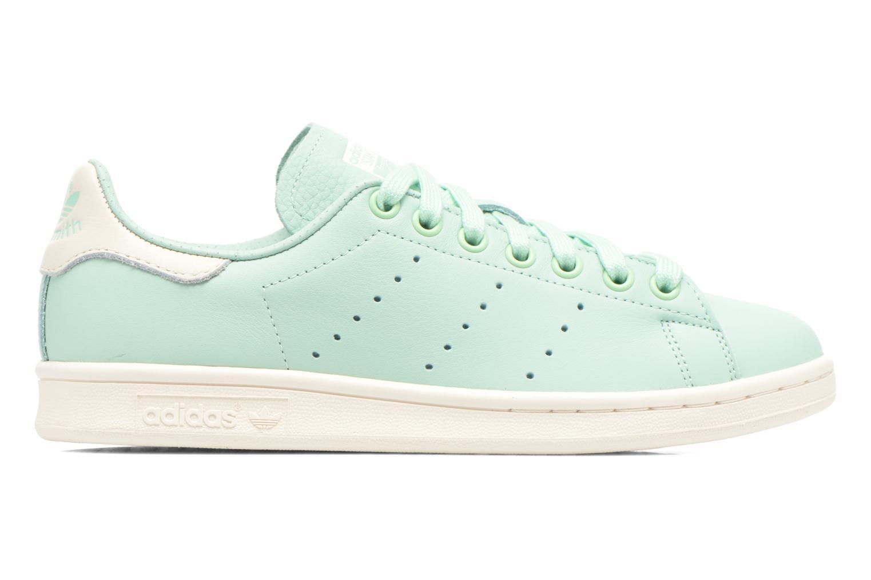 Sneaker Adidas Originals Stan Smith W grün ansicht von hinten