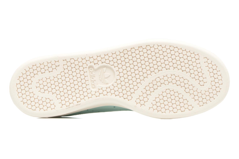 Sneaker Adidas Originals Stan Smith W grün ansicht von oben