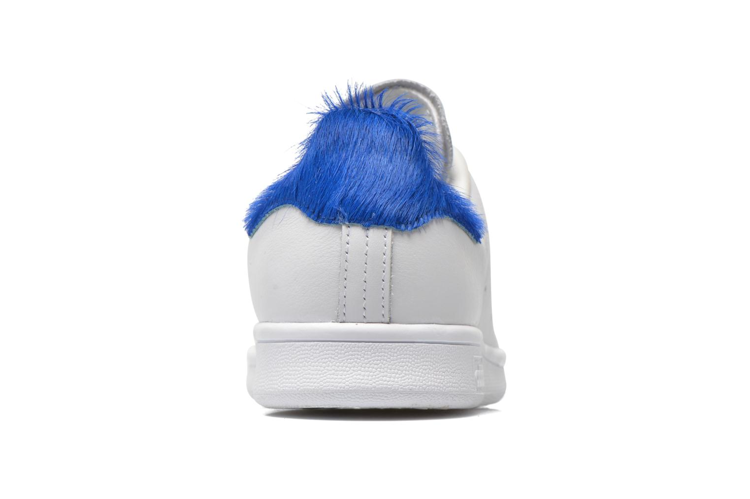Baskets Adidas Originals Stan Smith W Blanc vue droite