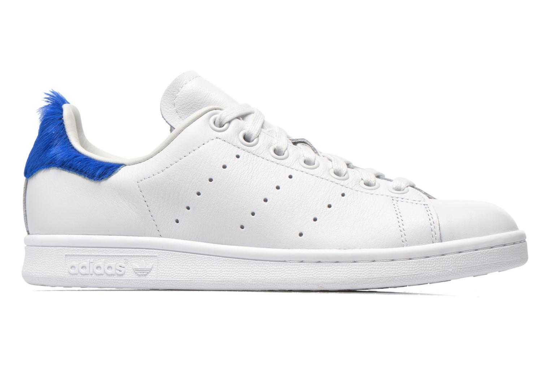 Sneakers Adidas Originals Stan Smith W Wit achterkant