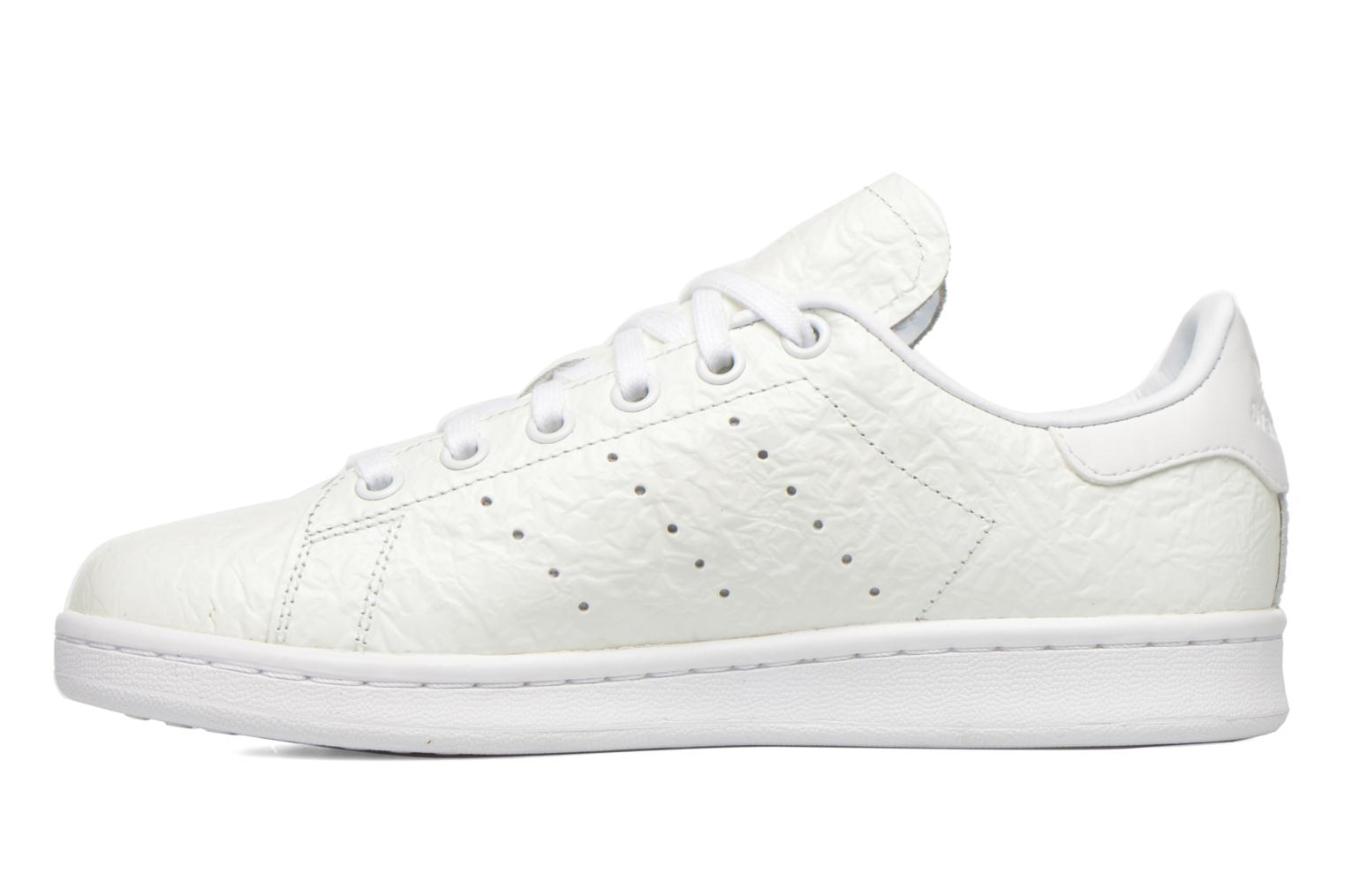 Baskets Adidas Originals Stan Smith W Vert vue face