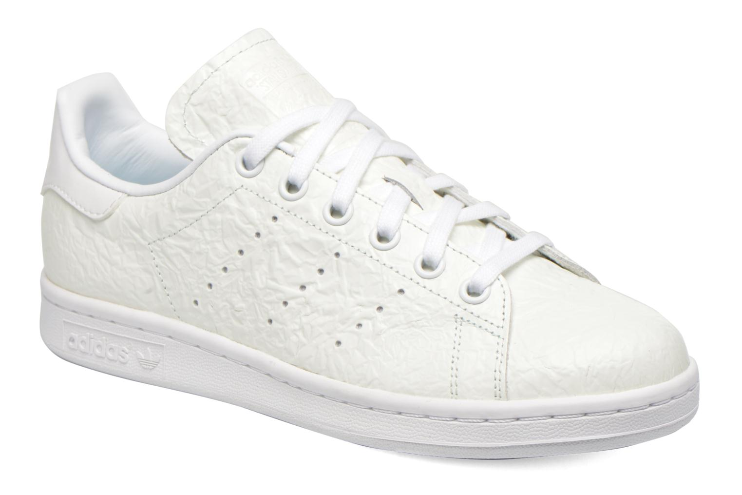 Baskets Adidas Originals Stan Smith W Vert vue détail/paire