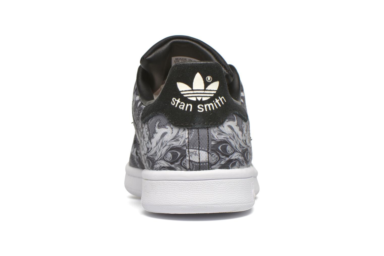 Sneakers Adidas Originals Stan Smith W Wit rechts