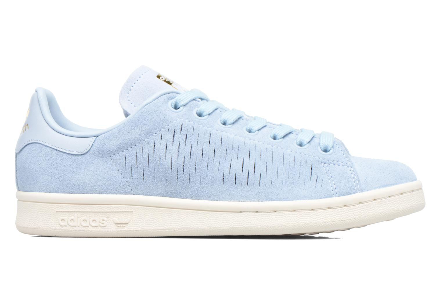 Deportivas Adidas Originals Stan Smith W Azul vistra trasera
