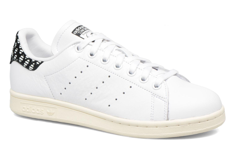 quality design bac8a f041e Sneakers Adidas Originals Stan Smith W Nero vedi dettaglio paio